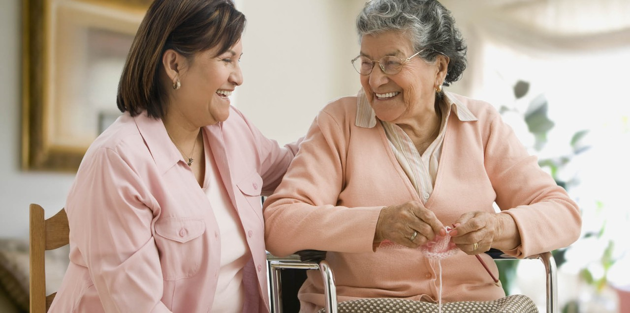 Family Caregiving in the United States